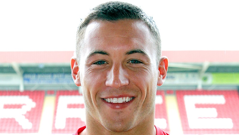 Lee Vaughan